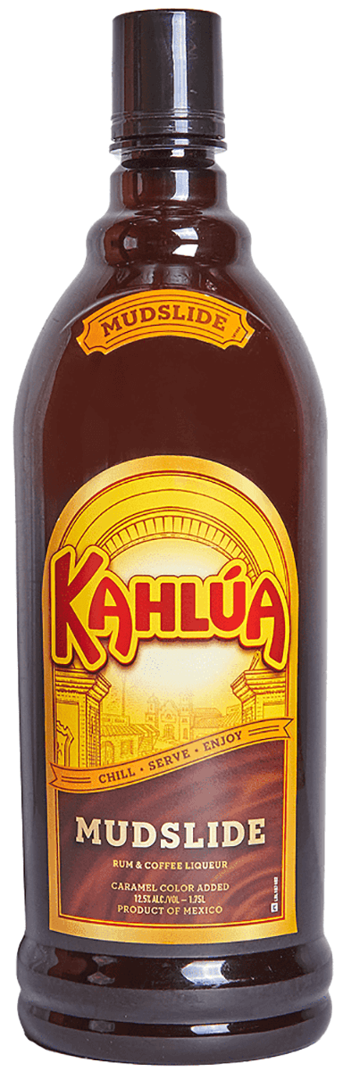 Kahlua Mudslide 1 75l Bremers Wine And Liquor