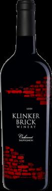 Klinker Brick Winery Cabernet Sauvignon 2014
