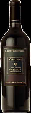 Krupp Brothers Veraison Cabernet Sauvignon 2013