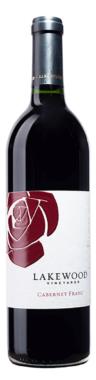 Lakewood Vineyards Cabernet Franc