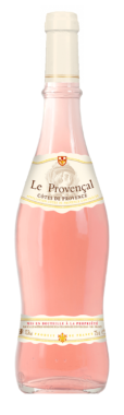 Le Provencal Côtes de Provence Rosé 2017
