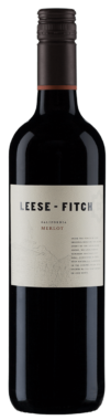 Leese Fitch Merlot 2015