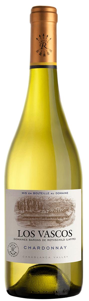 Los Vascos Chardonnay 2016