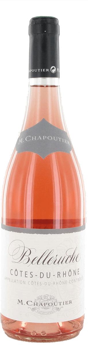 M. Chapoutier Belleruche Rosé 2016