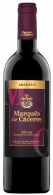 Marques de Caceres Reserva 2012