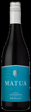 Matua Pinot Noir 2015