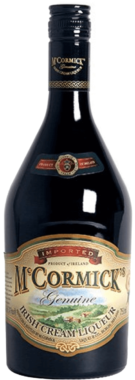 McCormick Distilling Company Irish Cream