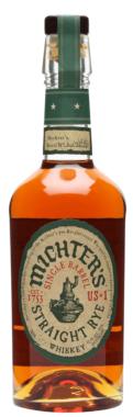 Michter's Distillery US1 Single Barrel Kentucky Straight Rye