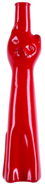 """Moselland """"Cat"""" Riesling - Red bottle 2016"""