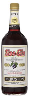 Mr. Boston Sloe & Gin