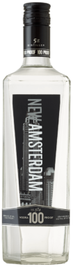 New Amsterdam Vodka - 100 Proof
