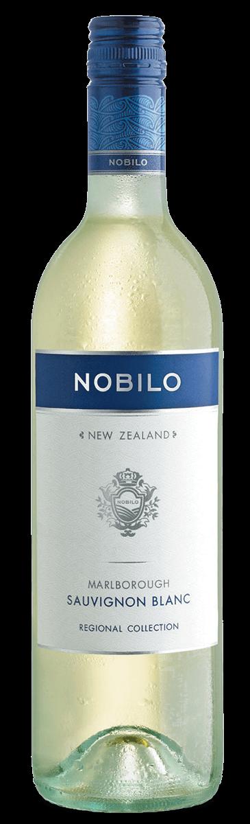 Nobilo Sauvignon Blanc 2016