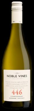 Noble Vines 242 Sauvignon Blanc 2016