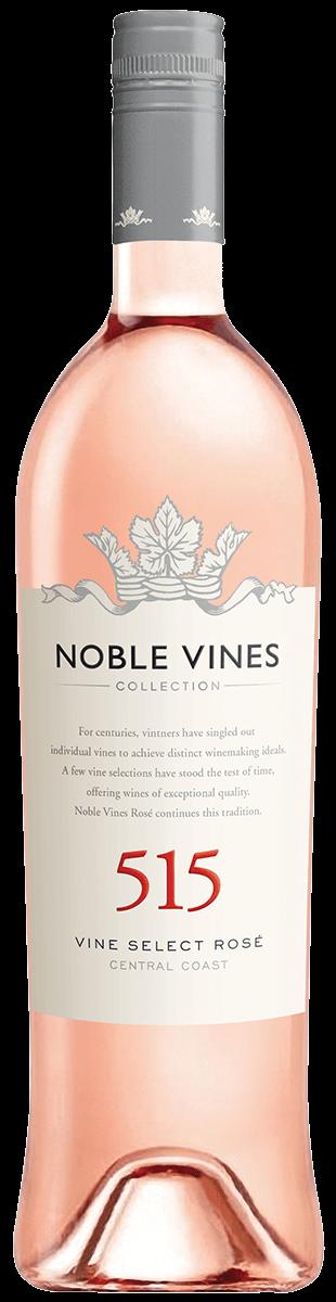 Noble Vines 515 Rosé 2016