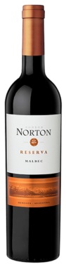 Norton Malbec 2016