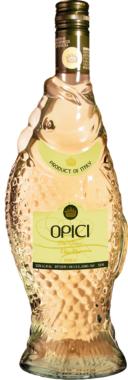 Opici Vino Bianco (Fish Bottle)