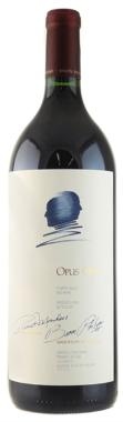 Opus Opus One 2012