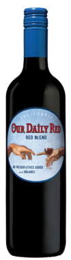 Our Daily Red Red Wine 2016