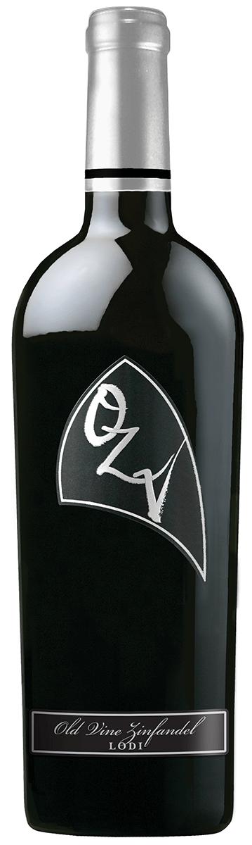OZV Lodi Zinfandel 2014