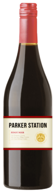 Parker Station Pinot Noir 2016