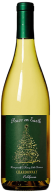 Shoreacre Wines Peace on Earth Chardonnay
