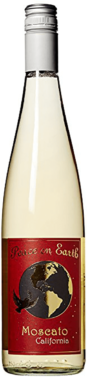 Shoreacre Wines Peace on Earth Moscato