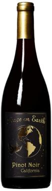 Shoreacre Wines Peace on Earth Pinot Noir