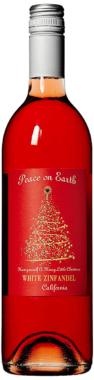 Shoreacre Wines Peace on Earth White Zinfandel