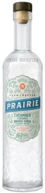 Prairie Organic Spirits Cucumber Vodka