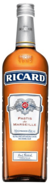 Ricard 45 Pastits (Anise)