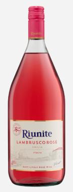 Riunite Lambrusco Rosé