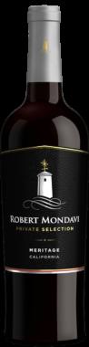 Robert Mondavi Private Selection Meritage 2015