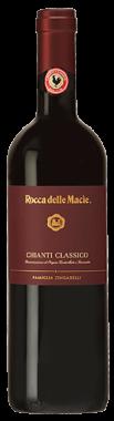 Rocca Delle Macie Chianti Classico 2015