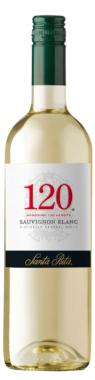 Santa Rita 120 Sauvignon Blanc 2016