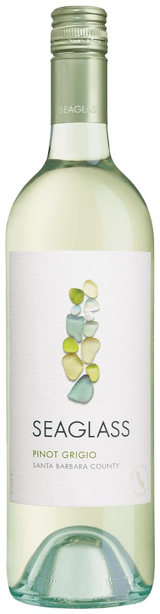 Seaglass Pinot Grigio 2016