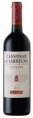 Sella & Mosca Cannonau di Sardegna 2013