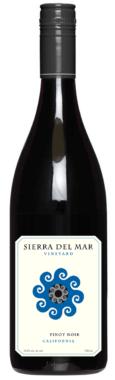 Sierra Del Mar Pinot Noir 2015
