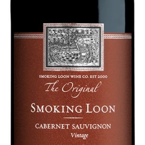 Smoking Loon Cabernet Sauvignon 2016
