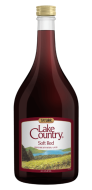 Taylor Lake Country Soft Red