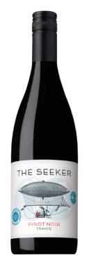 The Seeker Pinot Noir 2016