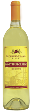 Thousand Islands Winery Honey Harbor Mead