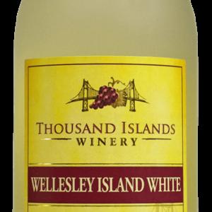 Thousand Islands Winery Wellesley Island White - 750ML ... on growler lake ontario map, county ny snowmobile trail map, thousand island activities, thousand island restaurants, thousand island lake trail map,