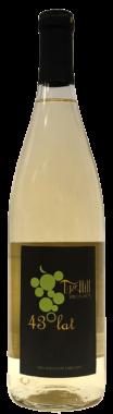 Tug Hill Vineyards 43 Lat White