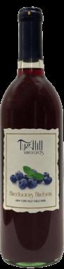 Tug Hill Vineyards Bluedacious Blueberry