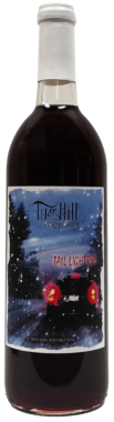 Tug Hill Vineyards Tail Light Red