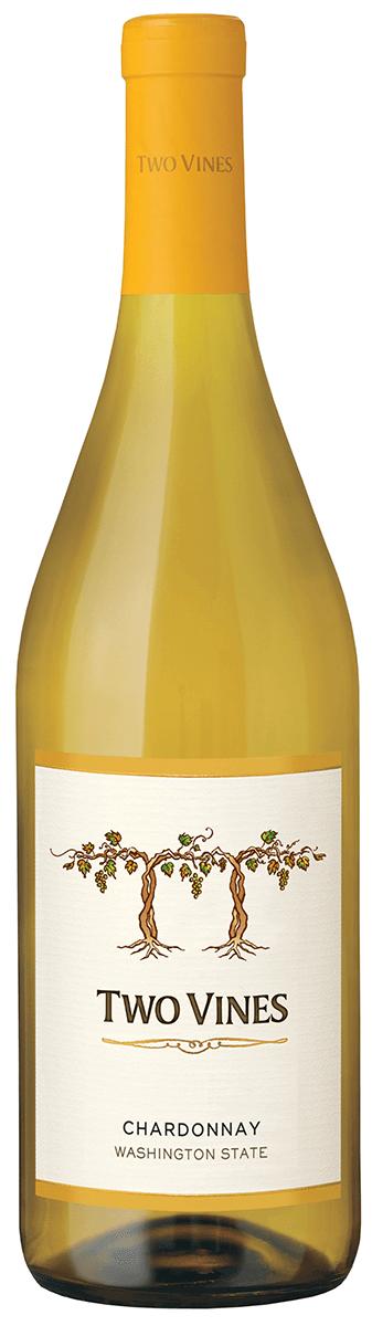 Two Vines Chardonnay