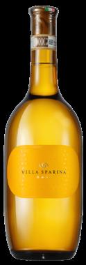 Villa Sparina Gavi 2016