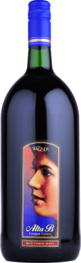 Wagner Vineyards Estate Winery Alta B Red