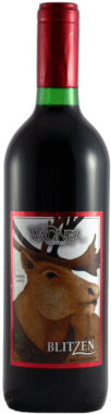 Wagner Vineyards Estate Winery Blitzen - Alta B Red