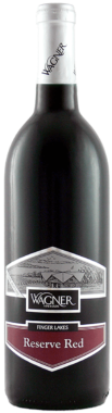 Wagner Vineyards Estate Winery Reserve Red